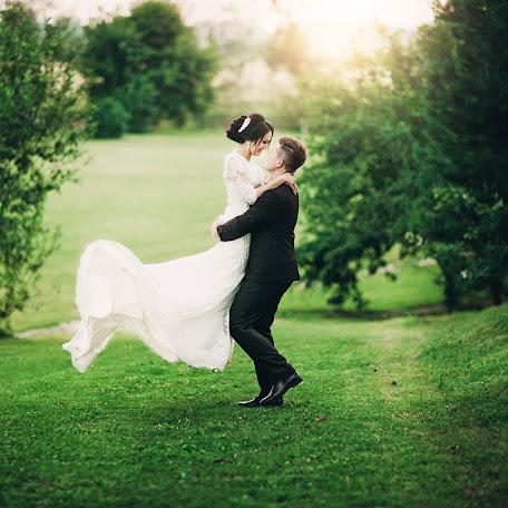 Wedding photographer Maksim Mikhaylov (Maksimm). Photo of 09.08.2016