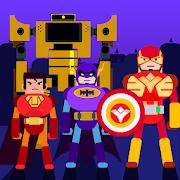 Heroes Jump
