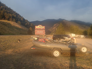 Photo: Kelly Galloup's Slide Inn with Mad River Outfitters