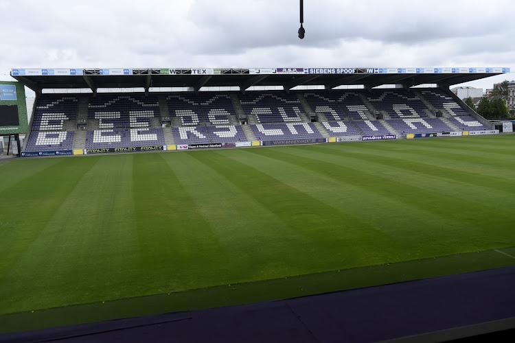 Le Beerschot en passe de signer un joueur suivi par le Club de Bruges