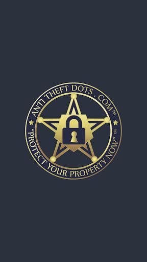 Antitheft Dots