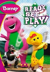 Barney: Ready, Set, Play!