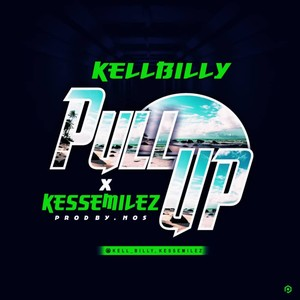 Cover Art for song Pull Up