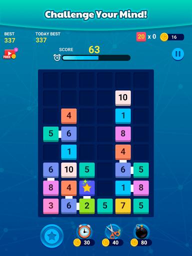 Merge Block apkpoly screenshots 12