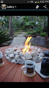 Fire Pit Ideas screenshot 3