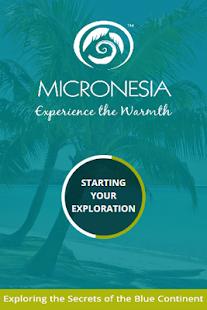 Micronesia - náhled
