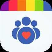 Follower Tracker for Instagram