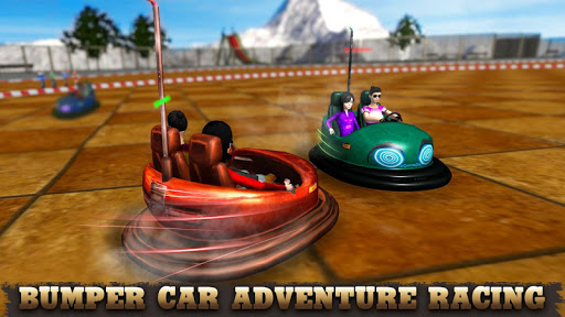 Bumper Car Extreme Fun 1.0 screenshots 1