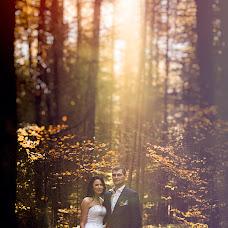 Wedding photographer Andrzej Gorz (gorz). Photo of 16.11.2015