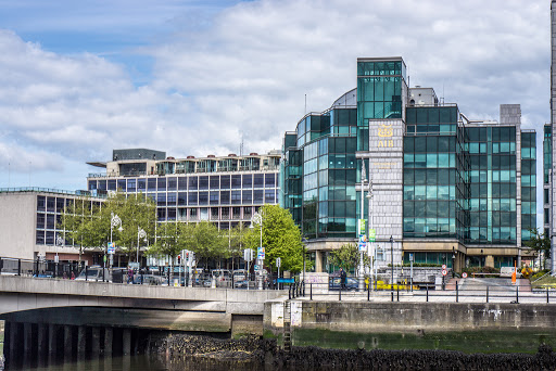 IFSC Mayor Street Serviced Apartments