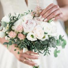 Wedding photographer Olya Naumchuk (olganaumchuk). Photo of 15.06.2018