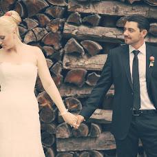Wedding photographer Martin Allinger (formafoto). Photo of 11.04.2015