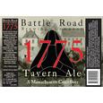 Battle Road 1775 Tavern Ale