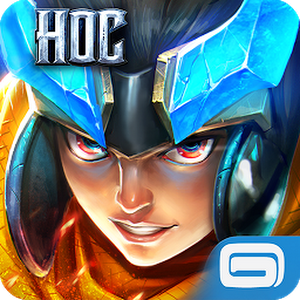 Download Heroes of Order & Chaos v3.5.0n APK + DATA - Jogos Android