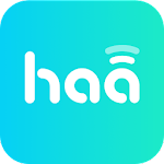 Haaya-Entertaining voice chat app 1.0.5