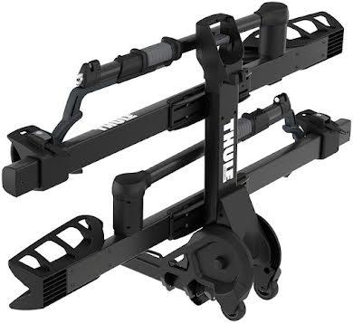 Thule T2 Pro XTR Hitch Bike Rack - Receiver 2-Bike Black alternate image 4