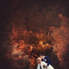 Wedding photographer Vyacheslav Vanifatev (sla007). Photo of 20.09.2018