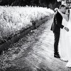 Wedding photographer Francesco Montefusco (FrancescoMontef). Photo of 07.05.2018