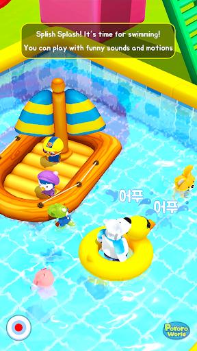 PORORO World - AR Playground 1.1.59 screenshots 6