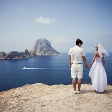 Wedding photographer Oleg Sayfutdinov (Stepp). Photo of 25.09.2013