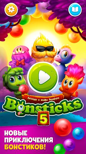 Bonsticks 5 Android app 1