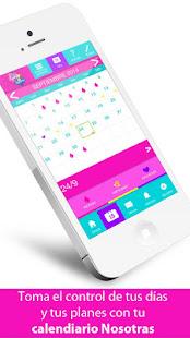 App Mi Calendario by Nosotras APK for Windows Phone