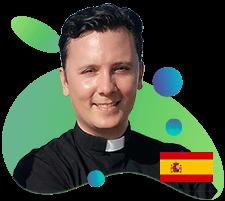 Padre Daniel Pajuelo