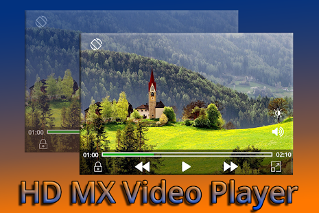 HD MAX Video Player Screenshot