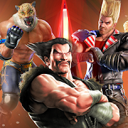 Street Fighting Superheroes VS Gangster Games Free