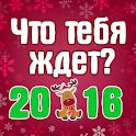 Тест на 2016 Новый Год icon
