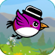 Bird Flop - Endless Flying Adventure for PC-Windows 7,8,10 and Mac