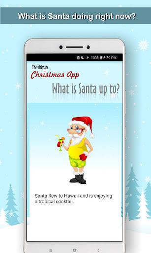 Christmas App 2020 1.4 screenshots 5