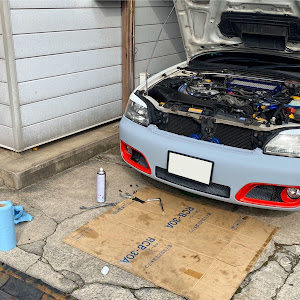 レガシィツーリングワゴン BH5 GT-B Sエディションのカスタム事例画像 ゆー坊@BH5Dさんの2020年02月15日14:24の投稿