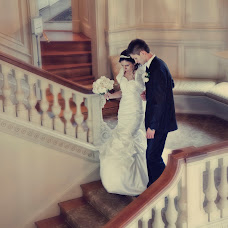 Wedding photographer Valentin Semenov (ungvar). Photo of 25.10.2016