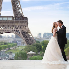 Photographe de mariage Jenny Cuvereaux (Jenny). Photo du 10.05.2019