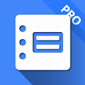 Our Budget Book Pro icon
