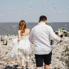 Wedding photographer Anton Sofonov (Sofonovphoto). Photo of 21.06.2016