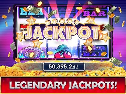 Bonus free spins casino