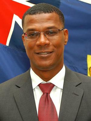 Hon. Dr. Rufus Washington Ewing