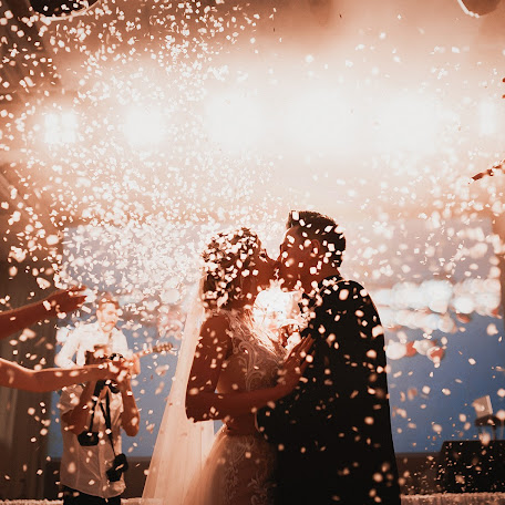 Свадебный фотограф Мария Аверина (AveMaria). Фотография от 14.03.2018