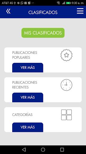 Nexus 1.0.9 screenshots 2