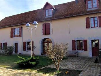 maison à Osserain-Rivareyte (64)