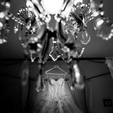 Wedding photographer Eleonora Callegari (EleonoraCallega). Photo of 27.04.2016