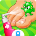 Crazy Foot Doctor icon
