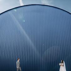 Wedding photographer Saulius Aliukonis (onedream). Photo of 20.09.2018