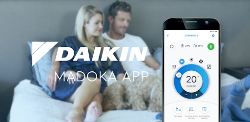 Daikin Madoka - Apps on Google Play