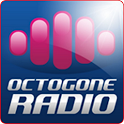 Octogone radio (officiel) icon