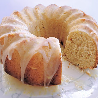 Melted Butter Cake Recipes