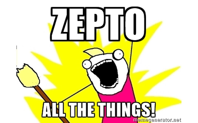 ZeptoIt