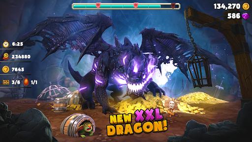 Hungry Dragon™ 1.32 screenshots 1